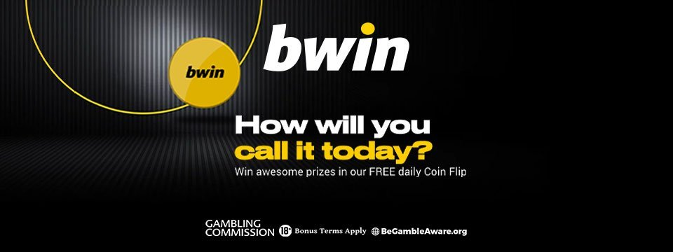 bwin Casino: Win Spins and Cash with the bwin Casino Coin Flip!