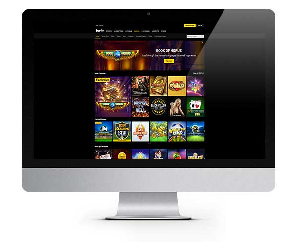 bwin Casino Win Spins Cash Coin Flip
