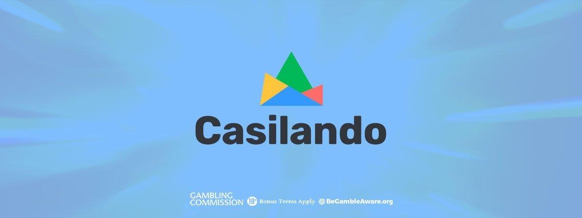 Casilando Casino: 10 No Deposit Free Spins!