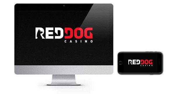 Red Dog Casino No Deposit Spins