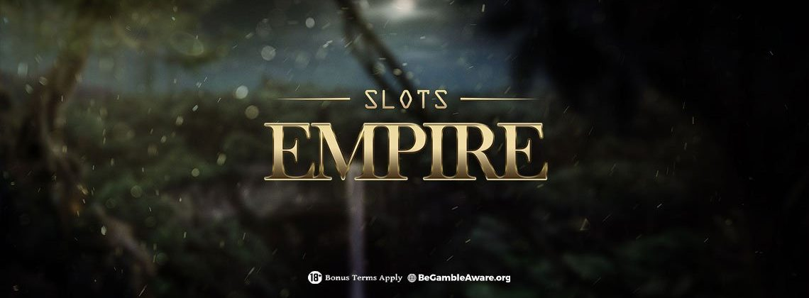 Slots Empire 2 1140x428