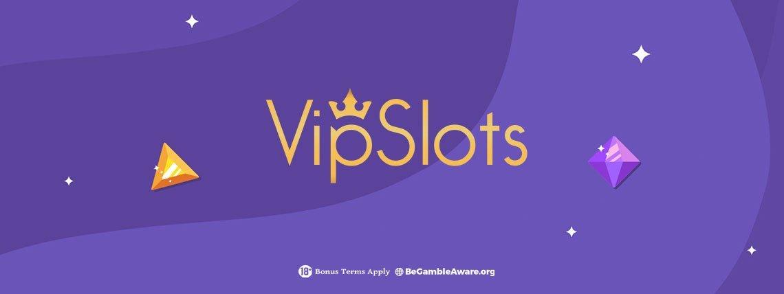 VIP Slots 1140x428
