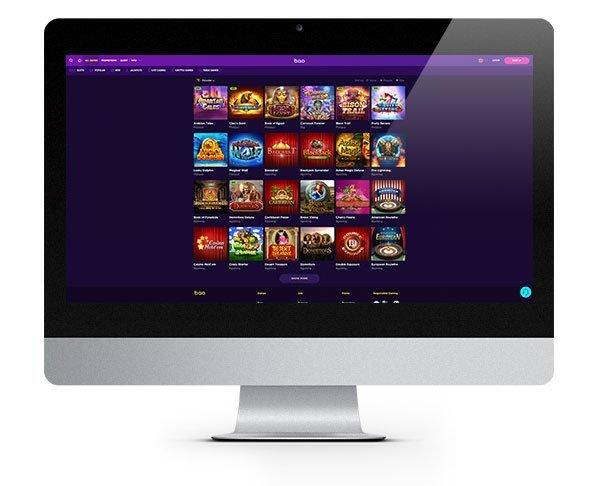 Bao Casino Bonus Spins