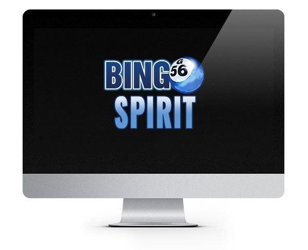 BingoSpirit Casino FREE SPINS BINGO BONUS