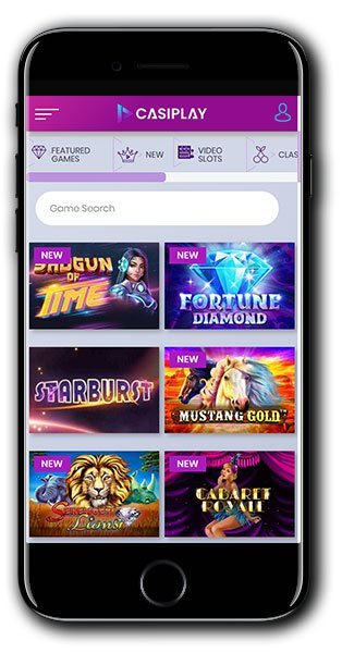Casiplay Casino Bonus Spins
