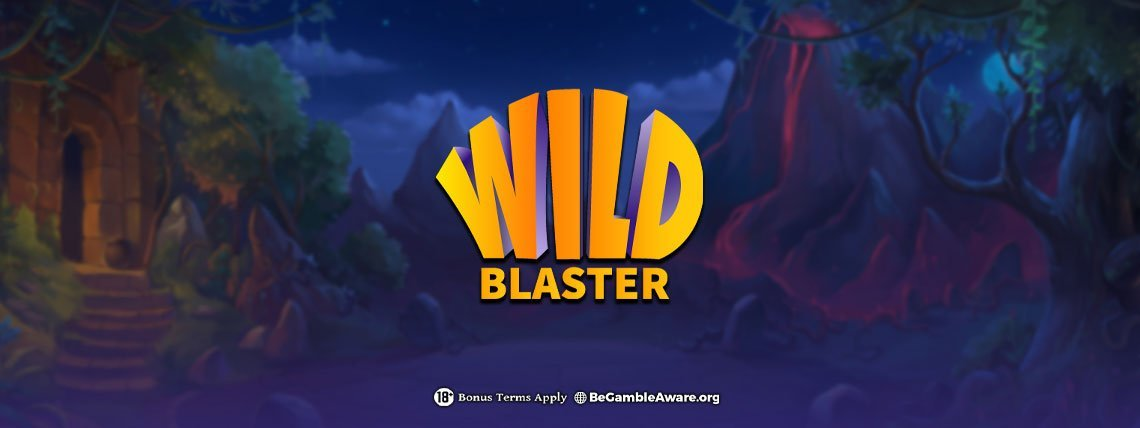 Wild Blaster 3 1140x428