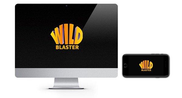 Wild Blaster Casino No Deposit Spins