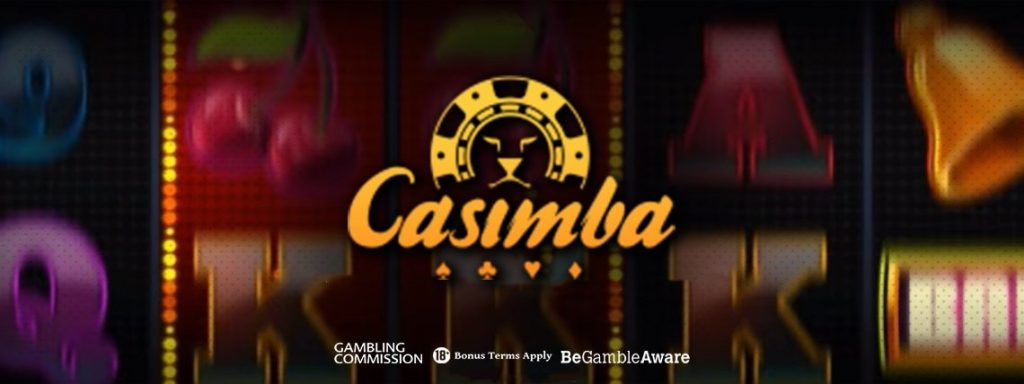 Casimba Casino: 200% Bonus plus 50 Spins!
