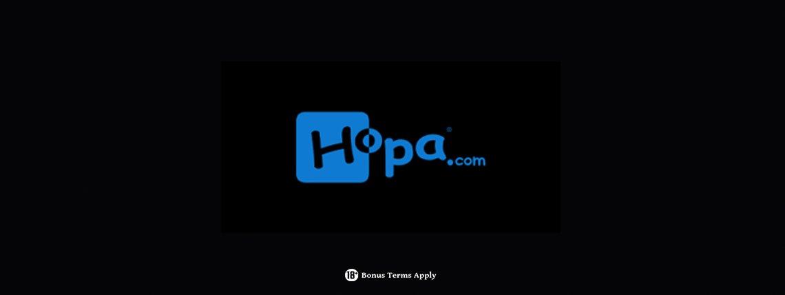 Hopa Casino Featured Image