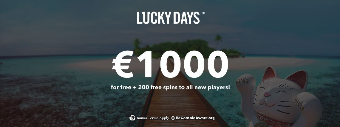 Lucky Day Casino