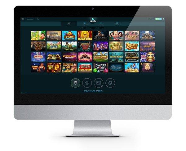 Spela Casino Bonus Spins Starburst