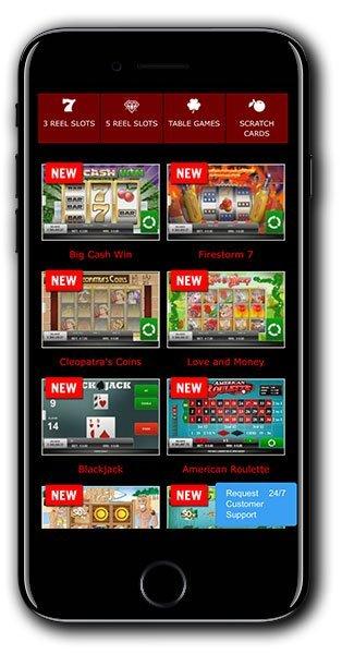 Superior Casino No Deposit Bonus