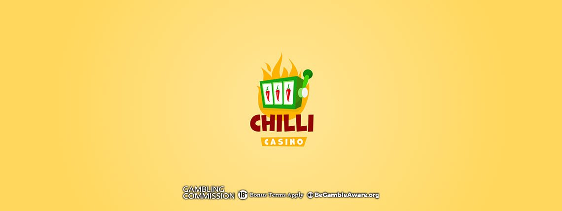 Chilli Casino: Up to 150 Wager Free Spins!
