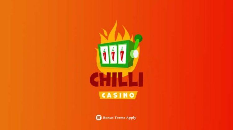 Chilli Casino ROW 1140x428