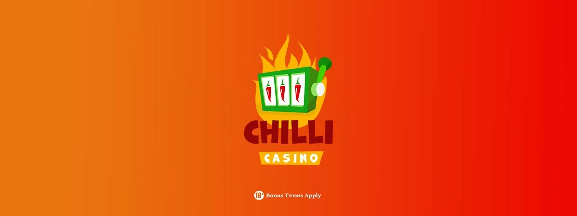 Chilli Casino ROW 1140x428