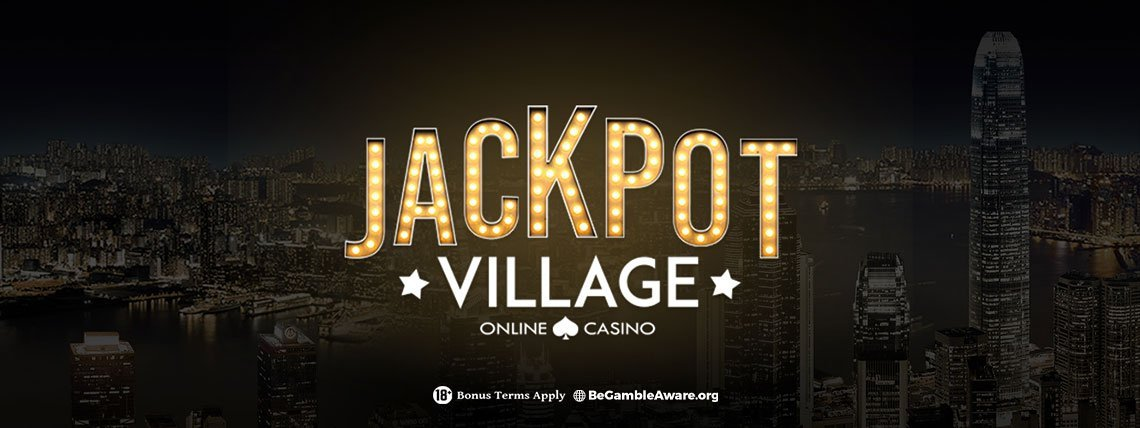 Jackpot Village Casino: NEW for 2019!