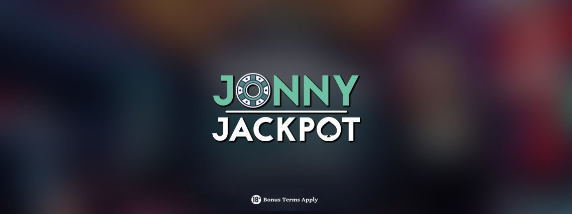 Jonny Jackpot Featured Image