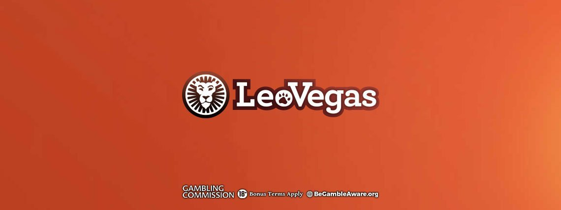 LeoVegas: 40 No Deposit Free Spins + up to 100 Extra Spins!
