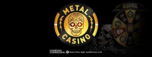 Metal Casino 960x360