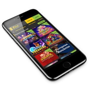 pokie spins mobile