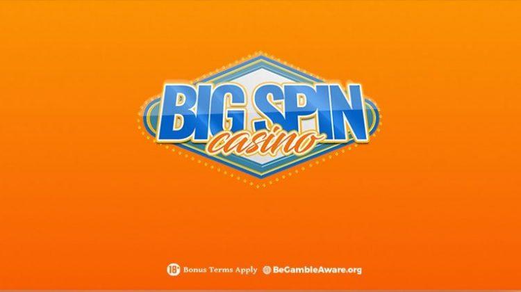 Big Spin Casino 1140x428