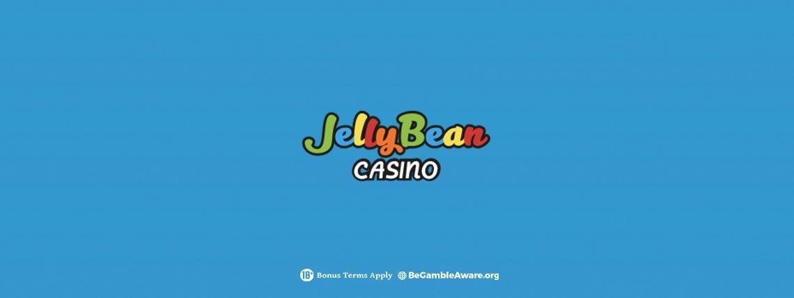 Jelly Bean Casino: Want 20 Free Spins + $1000 Bonus?