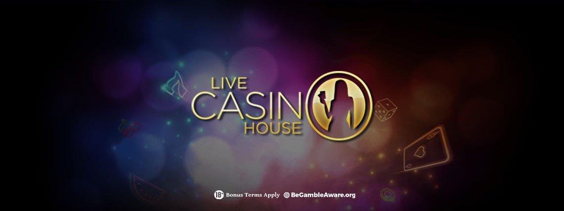 Live Casino House Up To 1500 Welcome Bonus Japan Online Casinos
