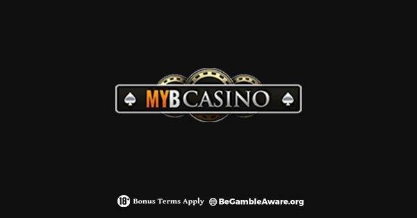 MYB Casino Banner