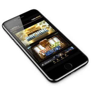 MYB Casino mobile