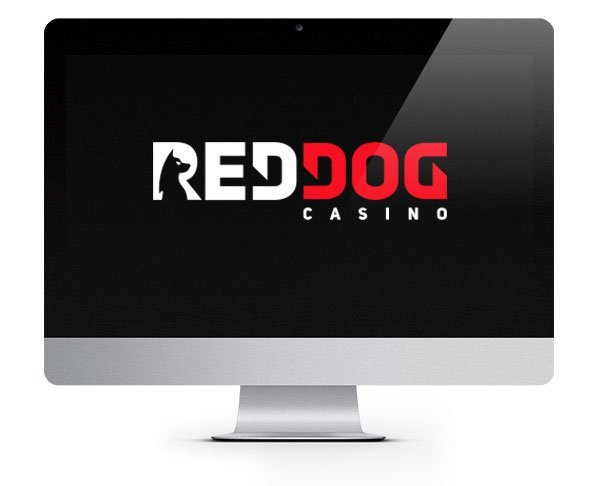 Red Dog Casino logo