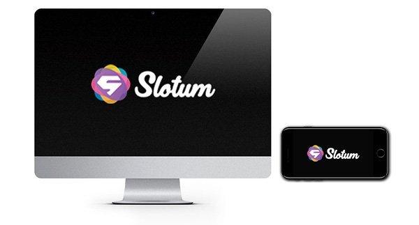 Slotum Casino 100 Free Spins 100 Up To 100 New Online Casinos