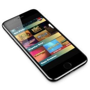 7Casino mobile casino