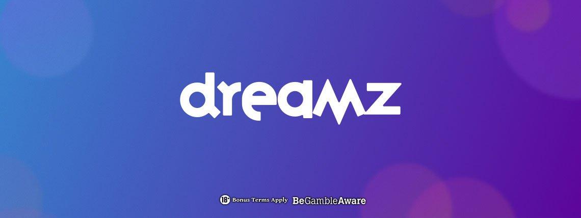 Dreamz Casino 1140x428
