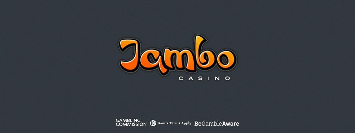 Jambo Casino 1140x428