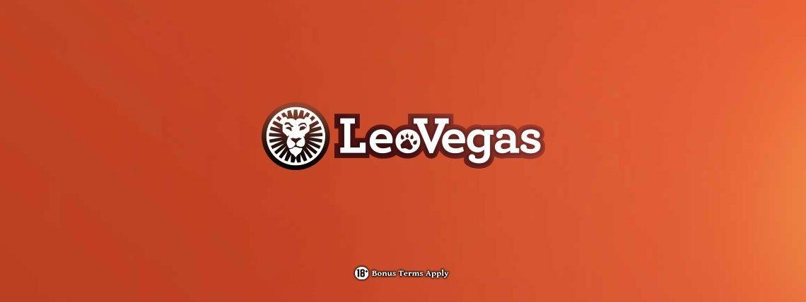 Leo Vegas ROW 1140x428