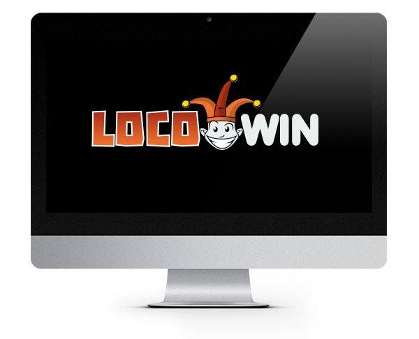 Locowin Casino logo