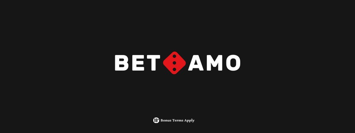 Bet Amo casino 1140x428