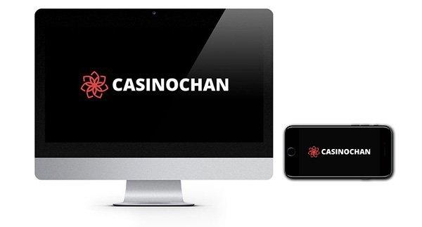 Logo CasinoChan