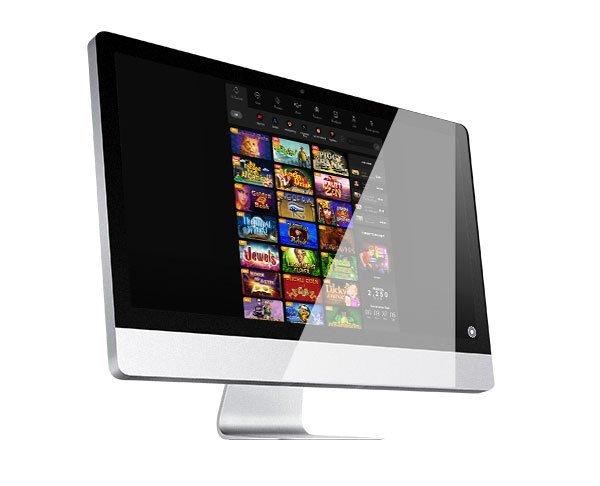 CasinoChan desktop