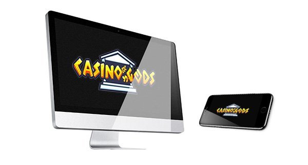 Casino Gods Casino Logo