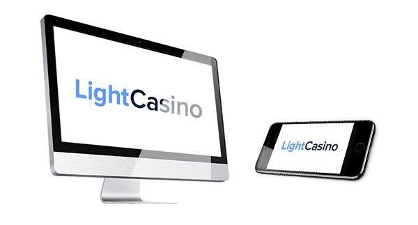New Light Casino logo