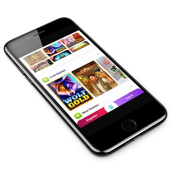 NEW Nomini Casino mobile