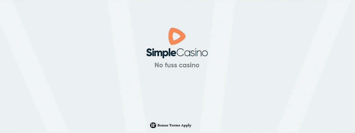 Simple Casino 1140x428