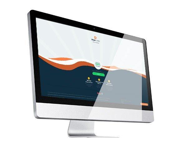 Simple Casino Desktop