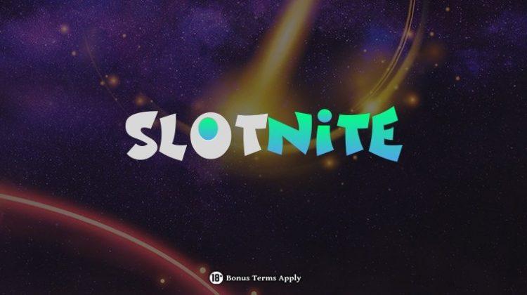 SlotNite Casino ROW 1140x428