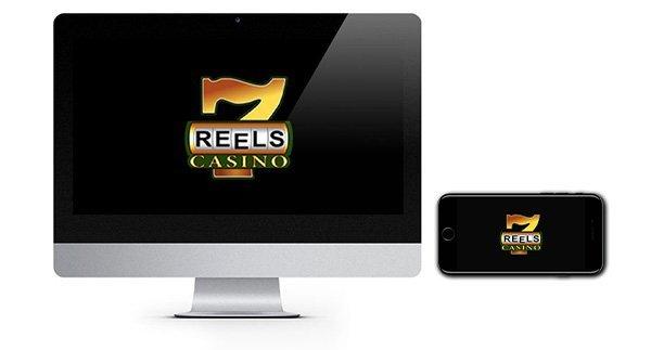 Logo 7Reels Casino