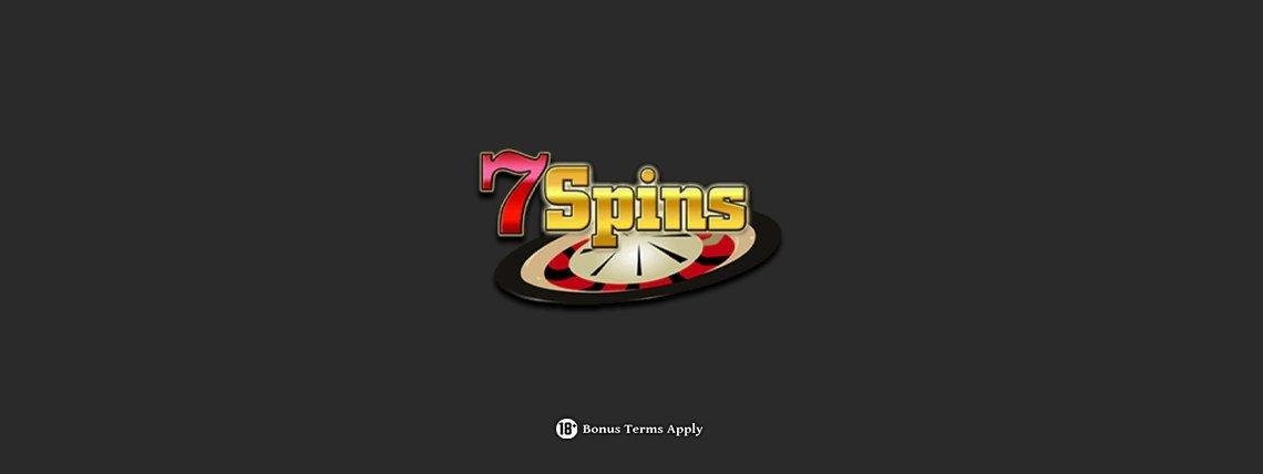 7 Spins Casino 1140x428