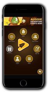 Aussie Play Casino Mobile Version