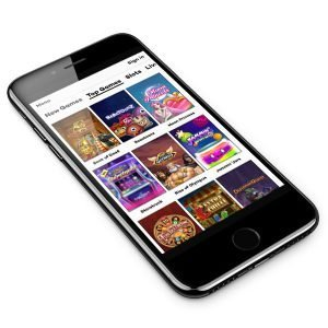 Highroller Casino Mobile