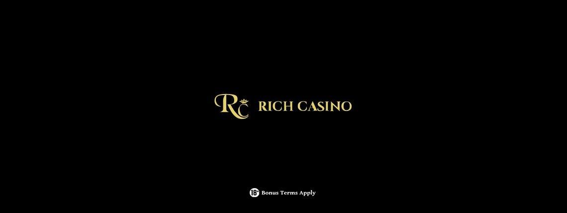 Rich Casino ROW 1140x428